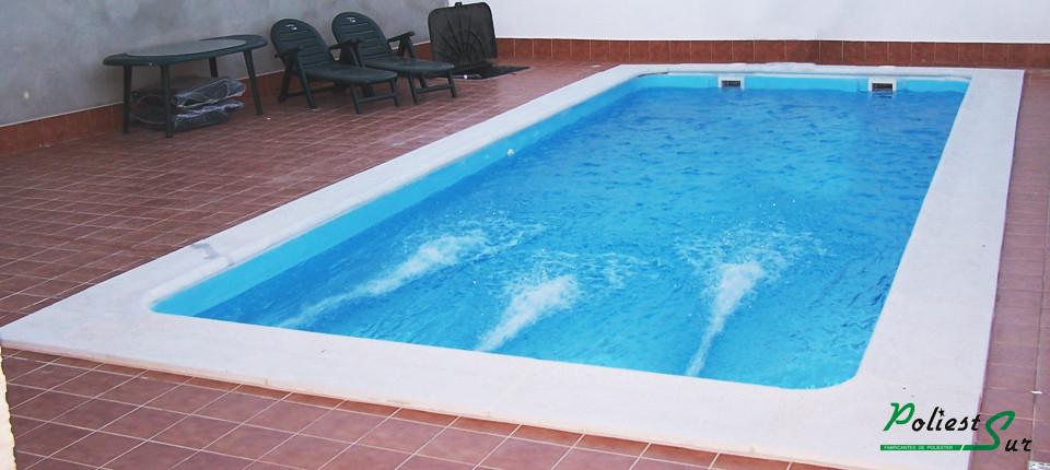 Piscinas de poli ster prefabricadas poliestsur fabrica de poliester - Fabricantes de piscinas de poliester ...