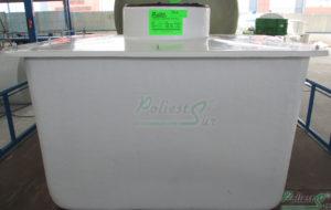separadores de grasas