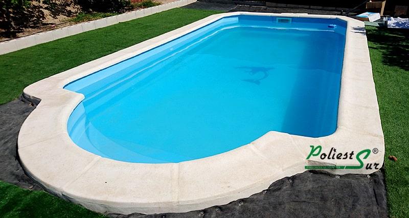 cuánto cuesta instalar una piscina prefabricada