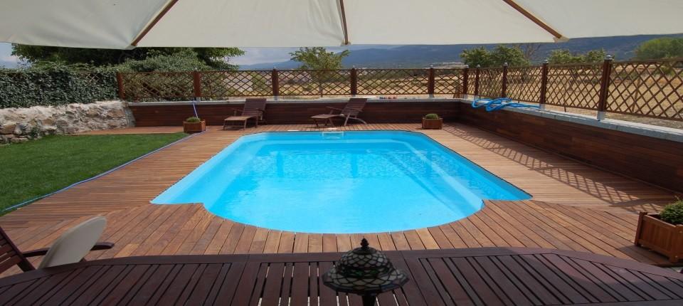 PoliestSur, expertos en piscinas de poliéster